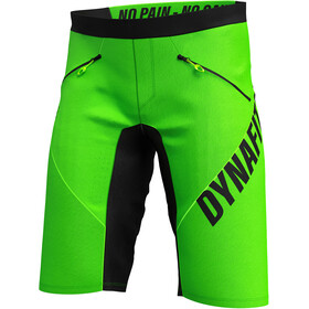 Dynafit Ride Light Dynastretch Shorts Herrer, lambo green